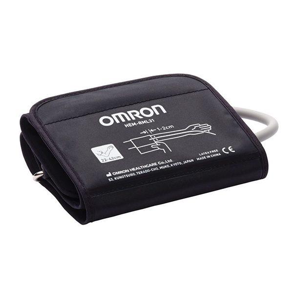Omron M3 - електронен апарат за кръвно налягане - маншет
