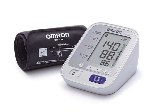 Omron M3 Comfort - електронен апарат за кръвно ( HEM-7134..