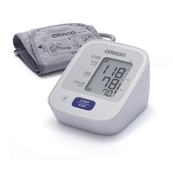 Omron M2 - Автоматичен електронен апарат за измерване на кръвното налягане