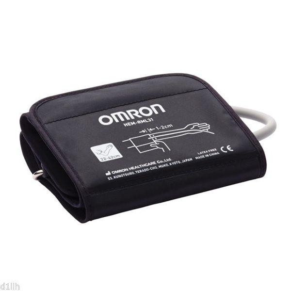 Omron M3 IT - автоматичен електронен апарат за мерене на кръвното налягане - маншет