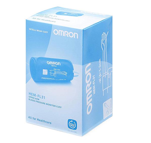 Omron Intelli Comfort Маншет 22см - 42см ( HEM-FL31..