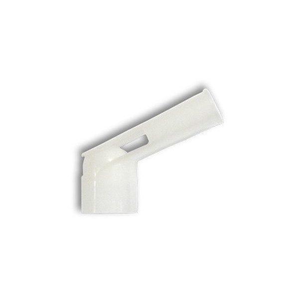 Мундщук за инхалатори Омрон - Поставка за уста за инхалатори Omron. Модел NEB-MP-E